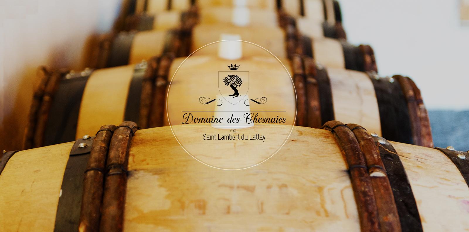 Découvrez les vins du Domaine des Chesnaies, un des grands terroirs du Val de Loire